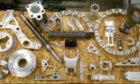 005 Multi-operation Mill & Lathe Parts